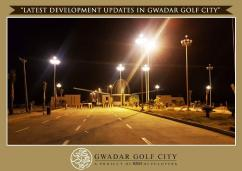 Golf City 5 Marla Residential Plot For Sale