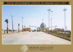 Exclusive Golf Facing 2 Kanal Plot For Sale