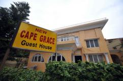 Conveniently Located Beautiful Rooms Available For Rent in NewCapeGrace Hotel, Best Accomodation in City