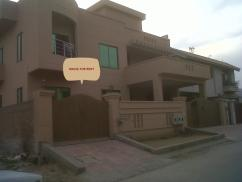 500 Sq Yard 9 Bedrooms Nice Location Well Designed Bungalow For Rent In E-11/3