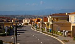 3763 Sq Ft 4 Bedrooms A Type Beautiful Villas For Sale, Surrounded By Parks, Play Areas, Shopping, Mosques And Schools