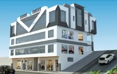 Prime Location 273 Sq Ft Brand New Commercial Office For Sale On Installments in G-14/4