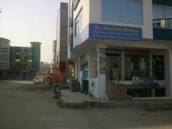 100 Sq Ft Commercial Shop For Sale in Khan Arcade Main Commercial Area