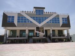 341 Sq Ft Brand New 1st Floor Commercial Office For Sale On Installments in G-14/4