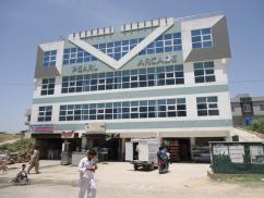 Ideally Located 170 Sq Ft Commercial Shop For Rent In G-14/4 Near Park And Mosque