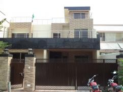 500 Sq Yard 2 Bedrooms Brand New Ground Portion For Rent