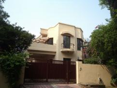 350 Sq Yard 3 Bedrooms Brand New House For Rent
