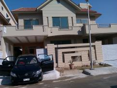 1 Kanal 7 Bedrooms Ideal Location Brand New Bungalow For Rent