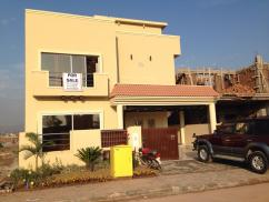 11 Marla 5 Bedrooms Ideal Location Double Storey House For Sale