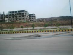 10 Marla Excellent Location Residential Plot For Sale In Enclave-1 Sector-N