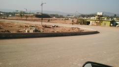 8 Marla Ideal Location Residential Plot For Sale In Enclave-1 Sector-G