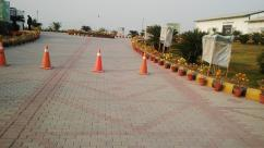 10 Marla Excellent Location Residential Plot For Sale In Enclave-1 Sector-F