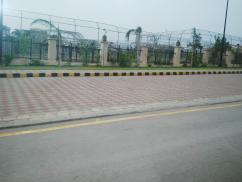 1 Kanal Outclass Location Residential Plot For Sale In Sector C