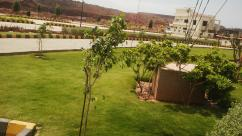 10 Marla Marvellous Location Residential Plot For Sale In Sector A
