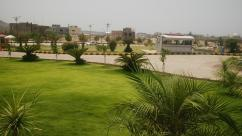 8 Marla Best Location Residential Plot For Sale