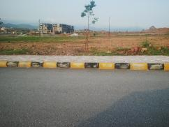 5 Marla Good Location Residential Plot For Sale In  Sector I