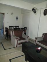 1200 Sq Ft 4 Bedrooms Furnished Apartment For Sale