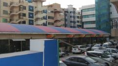 440 Sq Ft Nice Location Shop For Rent