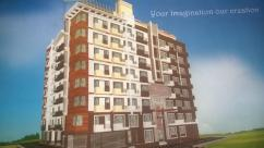 1600 Sq Ft 3 Bedrooms Outclass Location Apartment For Sale