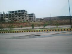 1 Kanal Prime Location Residential Plot For Sale In Sector C