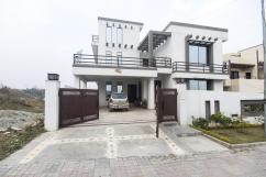 278 Sq Yards 3 Bedrooms Perfect Location Upper Portion House For Rent
