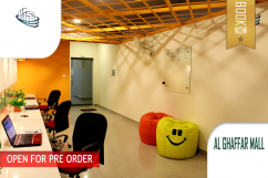 429 Sq Ft Ideal Location Commercial Office For Sale