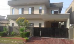 605 Sq Yards 3 Bedrooms Good Location Lower Portion For Rent