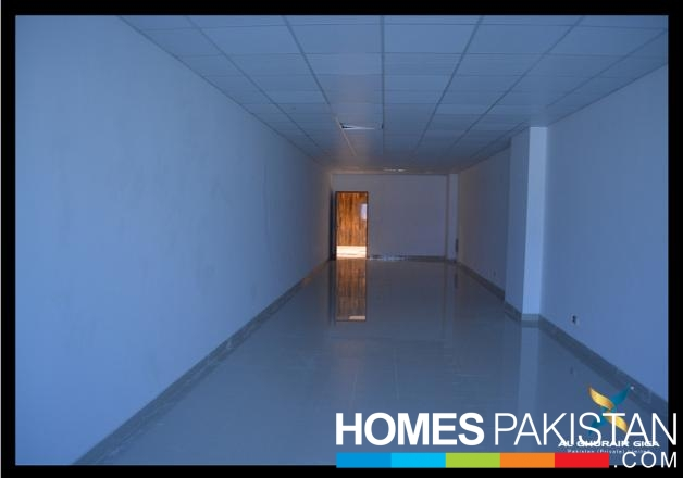 690 Square Feet Prime Location Commercial Offices On Easy Installments In World Trade Center