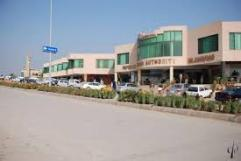 303 Sq Yards Prime Location Commercial Plot For Sale In Sector F