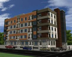 565 Sq Feet 2 Bedrooms Ideal Location Residential Apartment For Sale