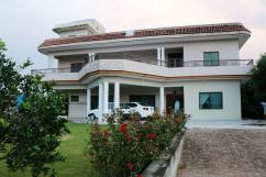 4 Kanal 5 Bedrooms Upper Portion Beautifully Located House For Rent