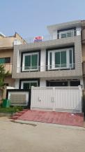 4 Marla 4 Bedrooms Beautifully Constructed Brand New House For Sale
