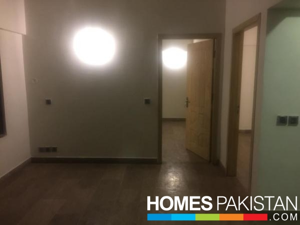 5 Marla 2 Bedrooms Ideal Location Apartment For Sale