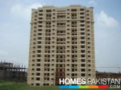 Lignum Tower 7.9 Marla Apartment For Sale