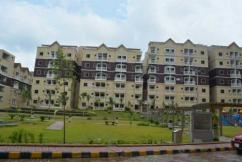 4.9 Marla 2 Bedrooms Defence Residency Apartment For Rent