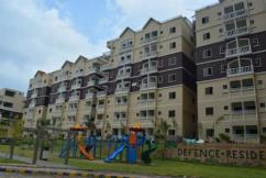 2.6 Marla 1 Bedroom Furnished Apartment For Rent