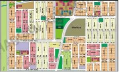 Residential Plot of size 30x60 in Margalla View Housing Society D-17/2