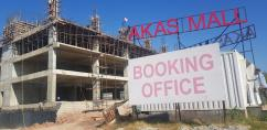 Out Class Location Shop For Sale In Akas Mall