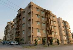 3 Bedrooms Luxury Apartment For Rent In CDA Sector D-17 Islamabad