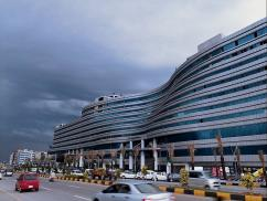 Corporate Office For Rent in GIGA MALL (WORLD TRADE CENTER).