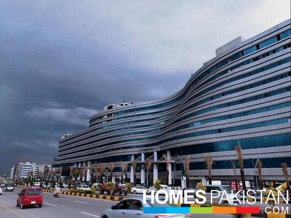 Corporate Office For Sale In Giga Mall