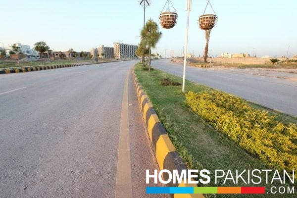 1 Bed Apartments On Easy Installment Plan In Bahria Enclave Islamabad