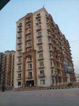 Exclusive 2 Bedrooms Cube Apartment For Sale