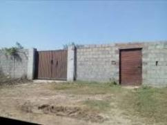 Commercial Land For Showroom and Plaza on Main GT Road Tarnol