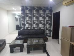 Abu Dhabi Tower F11 Fully Furnished One Bed Flat For Rent