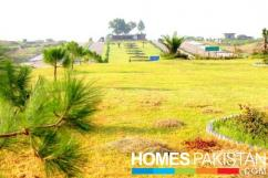 6 Marla Commercial Plot Available For Sale