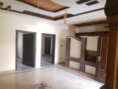 Double Storey House For Sale In Ghauri Town