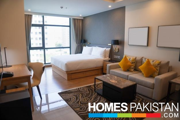 Exclusive Apartment for Sale In Sheikh Mall