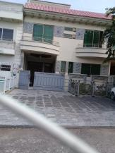 Double Story Paradise Mansion Available for Sale