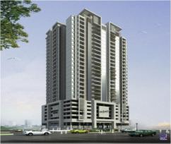 Defence Tower 1 3Beds Corner Apartment For Sale
